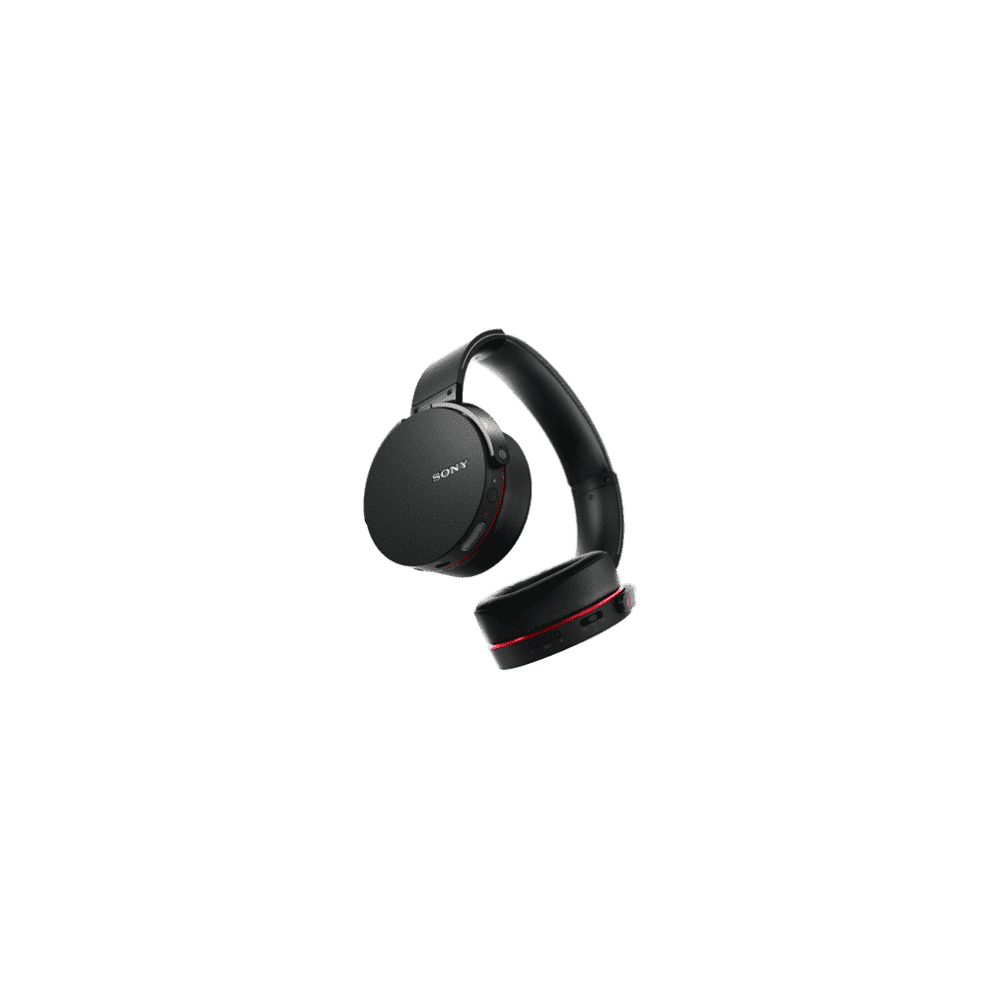 XB950BT EXTRA BASS Bluetooth Headphones, , product-image