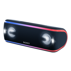 EXTRA BASS Portable Party Speaker (Black)