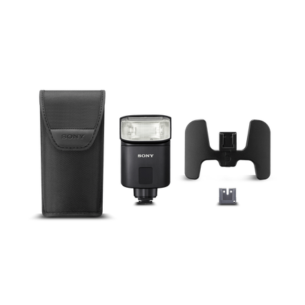 External Flash For Multi Interface Shoe, , hi-res