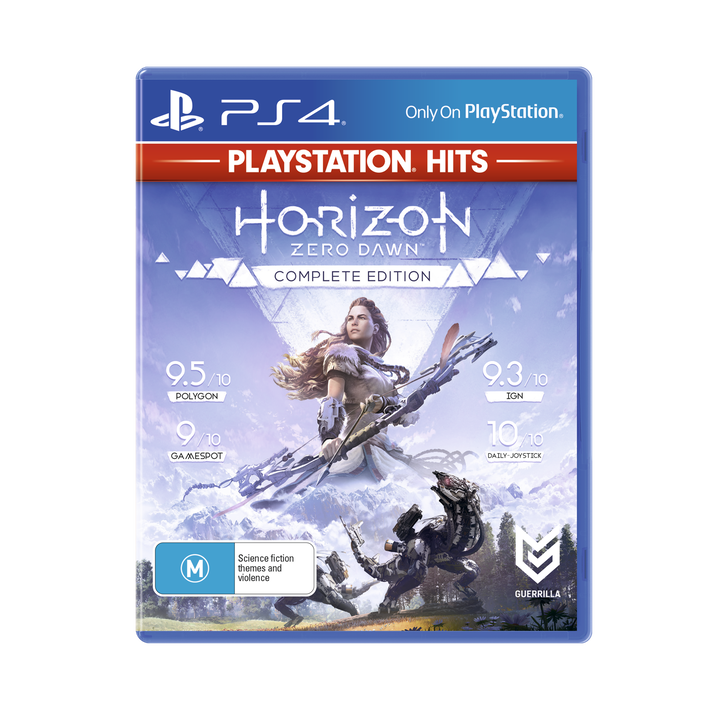 PlayStation4 Horizon Dawn Complete Edition (PlayStation Hits), , product-image