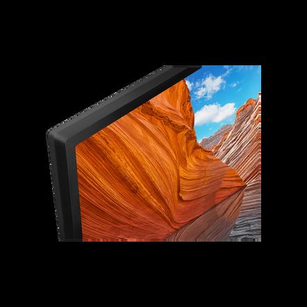 "43"" X80J   4K Ultra HD   High Dynamic Range (HDR)   Smart TV (Google TV), , hi-res"