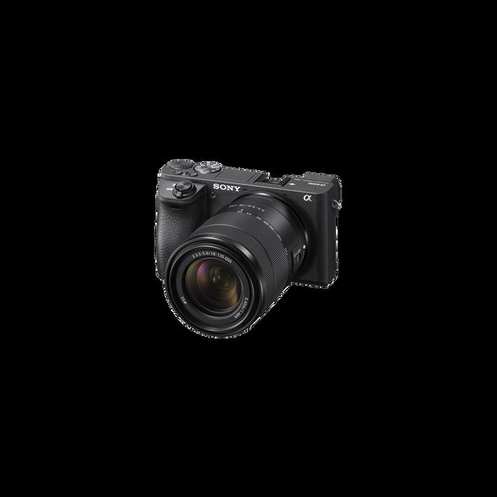 E-Mount 18-135mm F3.5-5.6 OSS Zoom Lens, , product-image