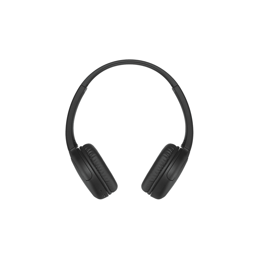 WH-CH510 Wireless Headphones (Black), , product-image