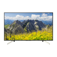 "65"" X75F LED 4K Ultra HDR Android TV"
