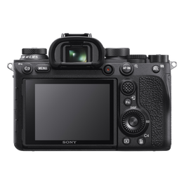 a9 II full-frame camera with pro capability, , lifestyle-image