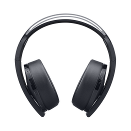 PlayStation4 Platinum Wireless Headset, , lifestyle-image