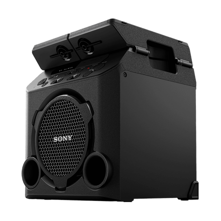 GTK-PG10 High Power Audio System with Built-in battery, , hi-res