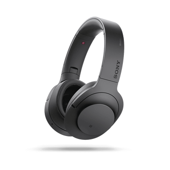 h.ear on Wireless Noise Cancelling Headphones (Black), , hi-res