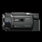 AXP55 4K Handycam with Built-in projector, , hi-res
