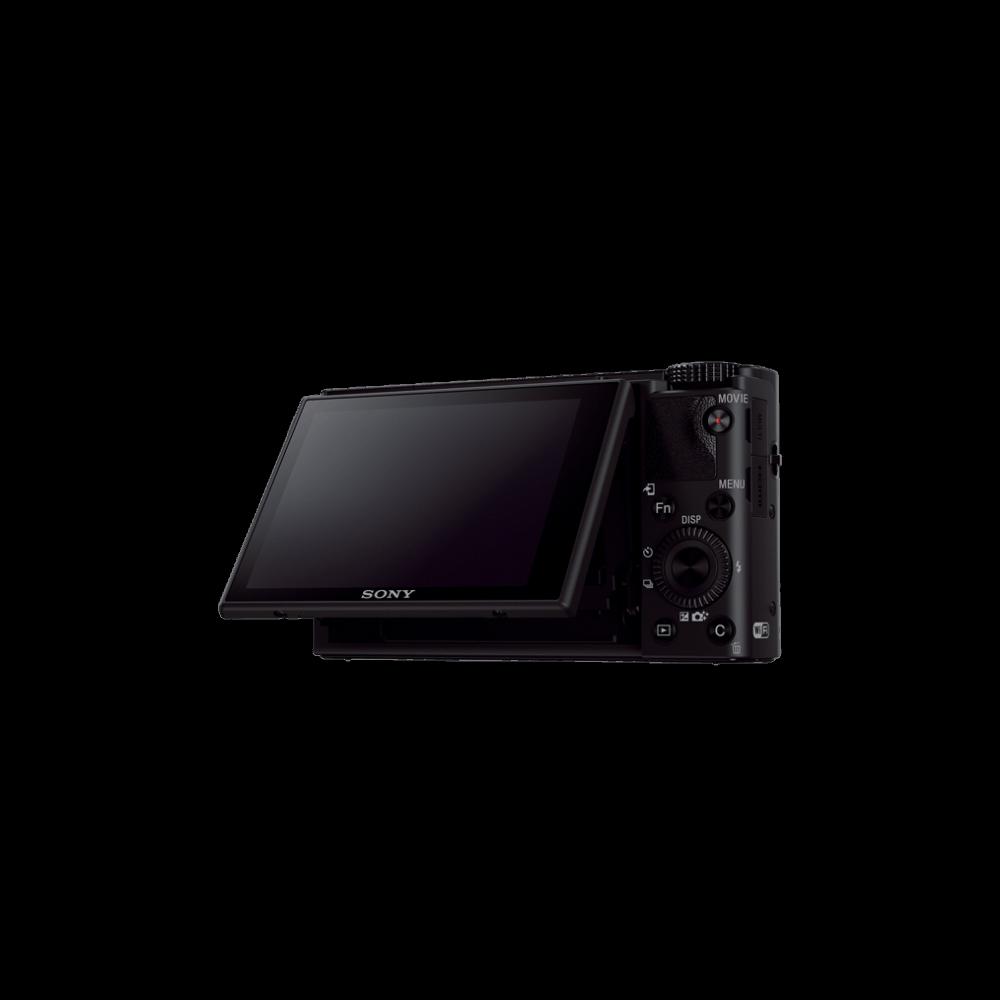 RX100 III Digital Compact Camera with 2.9x Optical Zoom, , hi-res