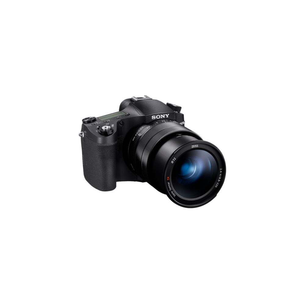 RX10 IV with 0 03s  AF/25x optical zoom