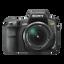 Digital SLR 10.2 Mega Pixel Twin Lens Kit