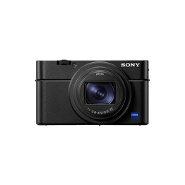 RX100 VII Ultra Fast Broad Zoom Camera with Real-time Tracking and Eye AF, , lifestyle-image