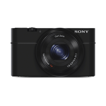 DSC-RX100 Digital Compact Camera, , lifestyle-image