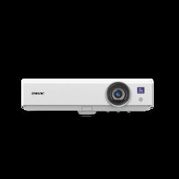2,600 lumens XGA Desktop projector, , hi-res