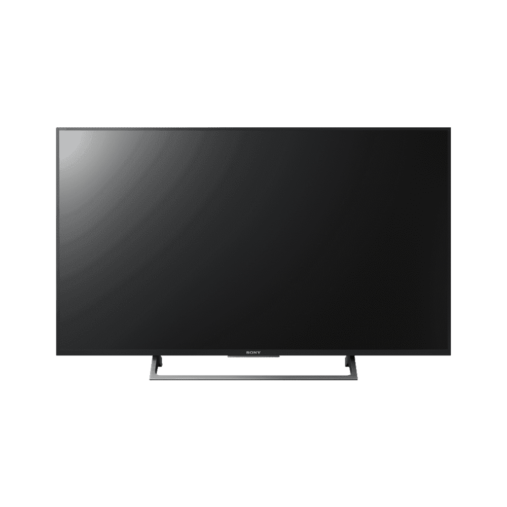 "43"" X8000E 4K HDR TV with  4K X-Reality PRO, , product-image"