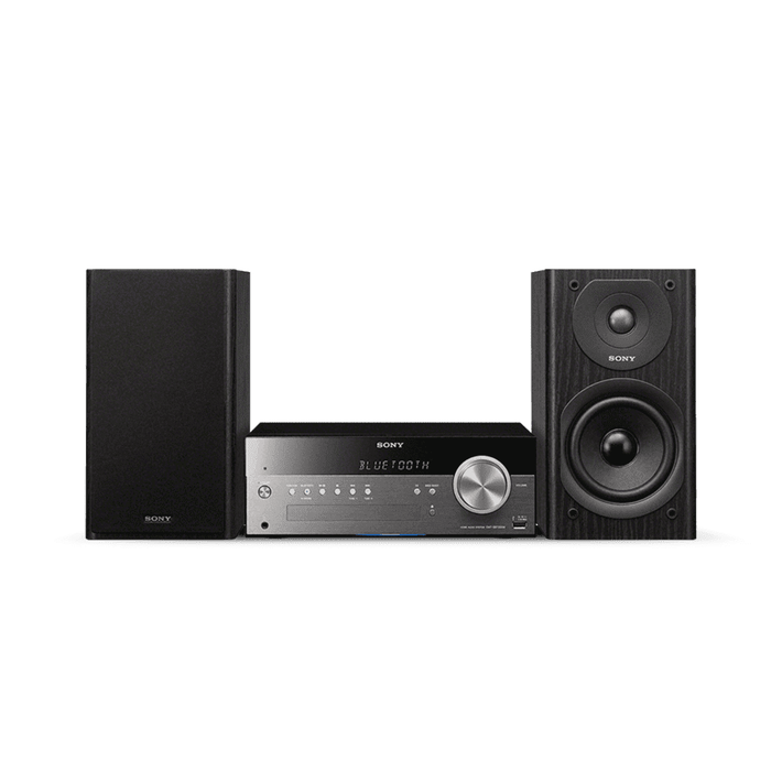 Hi-Fi System with Wi-Fi/Bluetooth , , product-image