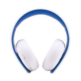 PlayStation4 Wireless Stereo Headset 2.0 (White), , lifestyle-image
