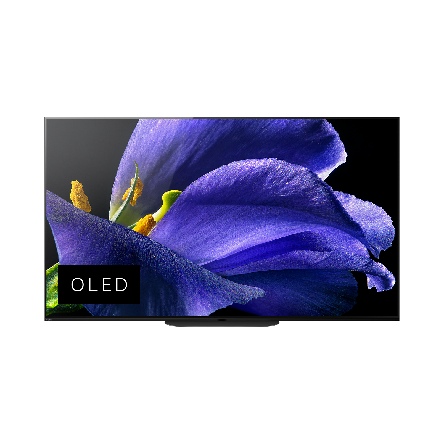 """65"""" A9G MASTER Series OLED 4K Ultra HD High Dynamic Range Android TV, , product-image"""