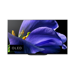 """77"""" A9G MASTER Series OLED 4K Ultra HD High Dynamic Range Android TV , , hi-res"""