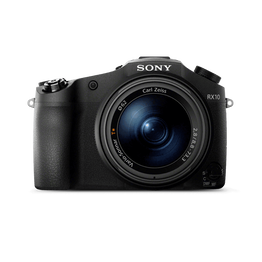 RX10 Digital Compact Camera with 3x Optical Zoom, , hi-res