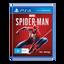 PlayStation4 Spider-Man