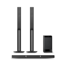 HT-RT40 5.1ch Home Cinema Soundbar System, , hi-res