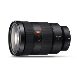 Full Frame E-Mount FE 24-70mm F2.8 G Master Lens, , hi-res