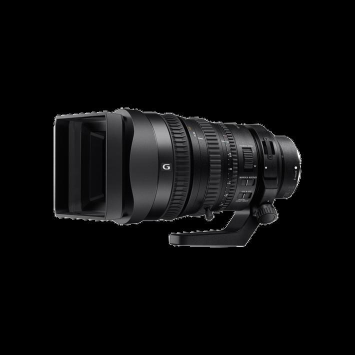 Full Frame E-Mount FE PZ 28-135mm F4 G OSS Lens, , product-image