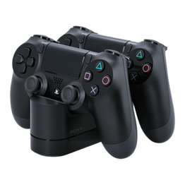 PlayStation4 Controller Charger, , lifestyle-image