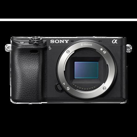 a6300 E-mount camera with E-Mount 16-50mm Zoom Lens