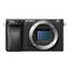 a6300 E-mount camera with 18-135mm Zoom Lens