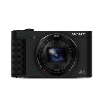 HX90V Digital Compact Camera with 30x Optical Zoom, , lifestyle-image