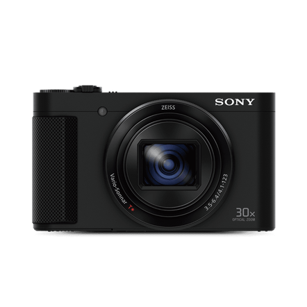 HX90V Digital Compact Camera with 30x Optical Zoom, , hi-res