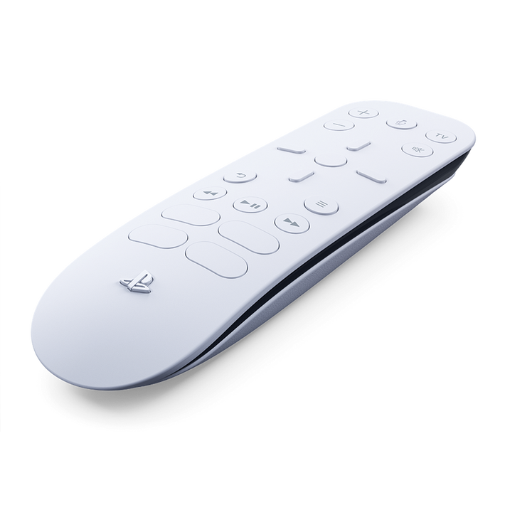 PlayStation 5 Media Remote, , product-image