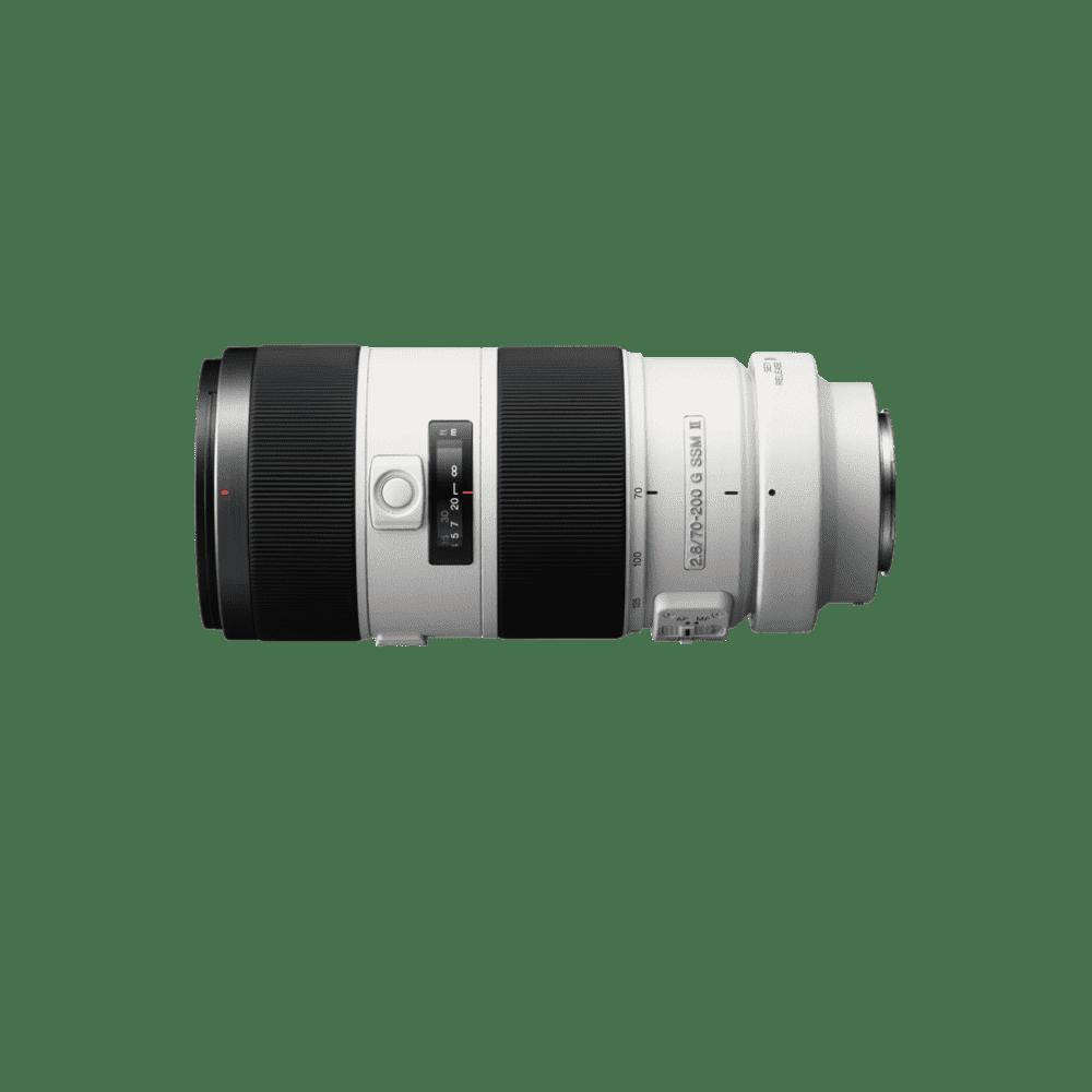 A-Mount 70-200mm F2.8 G SSM II Lens, , product-image