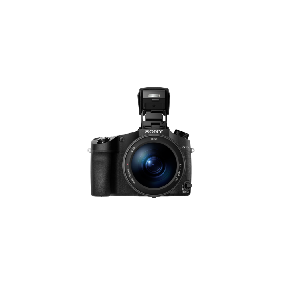 RX10 III Digital Compact Camera with 24-600mm F2.4-4 Large-aperture Zoom Lens , , product-image