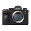 Alpha 9 II full-frame camera with pro capability