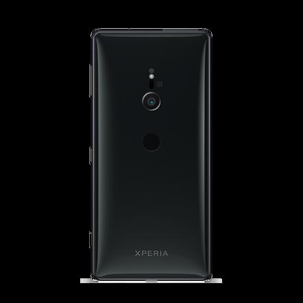 Xperia XZ2 (Liquid Black)