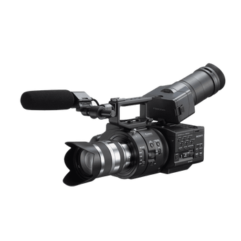 NEX-FS700K 4K High Speed Super 35mm Sensor Camcorder, , hi-res