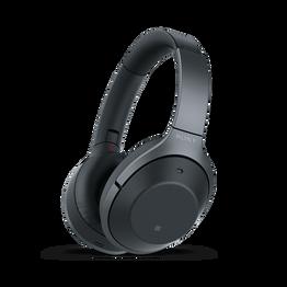 WH-1000XM2 Wireless Noise Cancelling Headphones (Black)