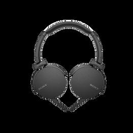 XB550AP EXTRA BASS Headphones, , lifestyle-image