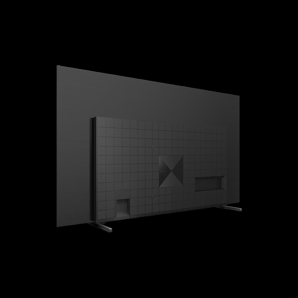 "77"" A80J | BRAVIA XR | OLED | 4K Ultra HD | High Dynamic Range (HDR) | Smart TV (Google TV), , product-image"