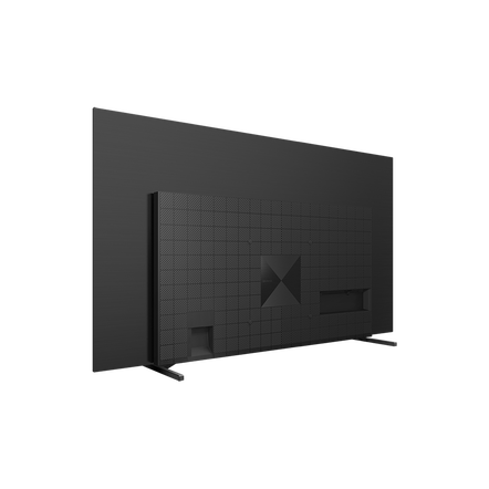 "77"" A80J | BRAVIA XR | OLED | 4K Ultra HD | High Dynamic Range (HDR) | Smart TV (Google TV), , hi-res"