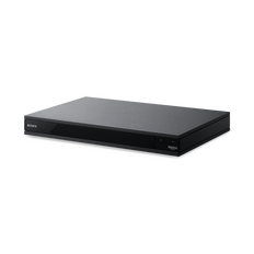 Premium Ultra HD Blu-ray Player