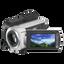 30GB Hard Disk Drive Camcorder