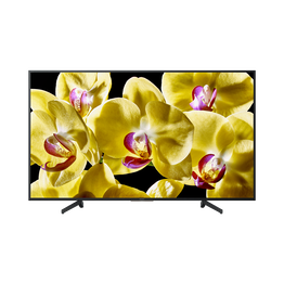 "49"" X80G LED 4K Ultra HD High Dynamic Range Smart Android TV , , lifestyle-image"
