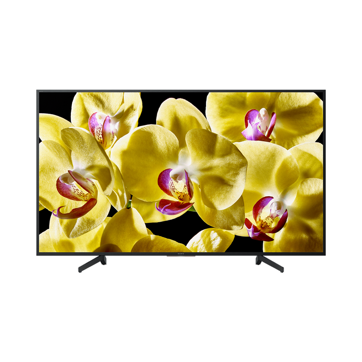 "49"" X80G LED 4K Ultra HD High Dynamic Range Smart Android TV , , product-image"