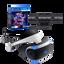 PS VR Starter Pack