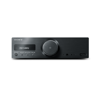RSX-GS9 Media Receiver with Bluetooth, , hi-res